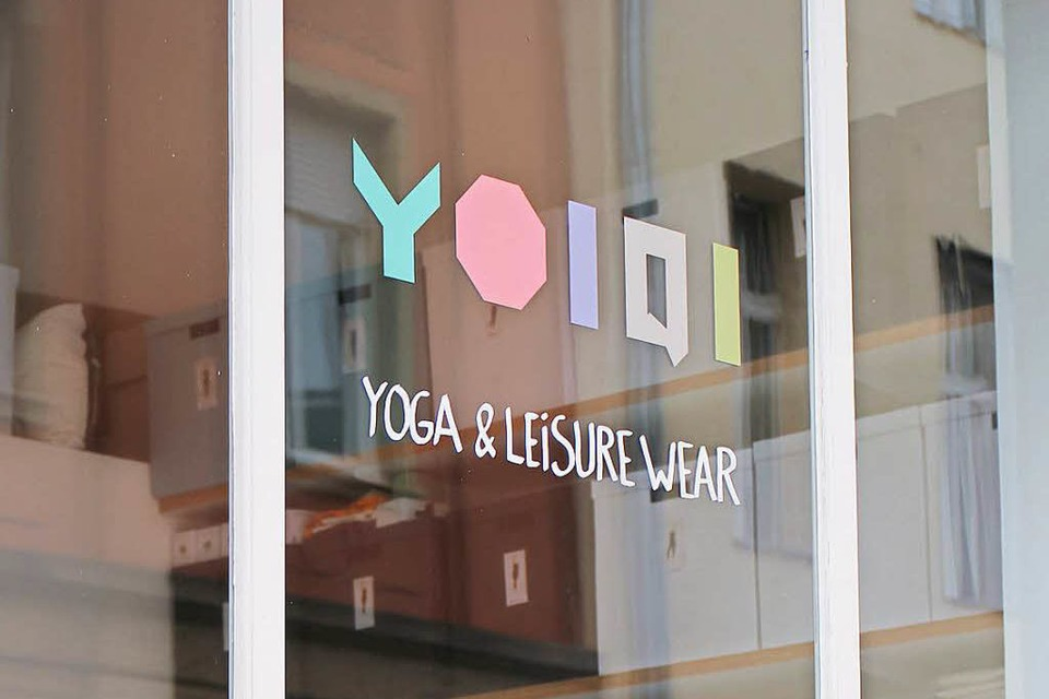 Yoiqi - Yoga und Leisurewear (Foto: Laura Wolfert)