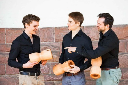 Freiburger Start-Ups: Rollholz
