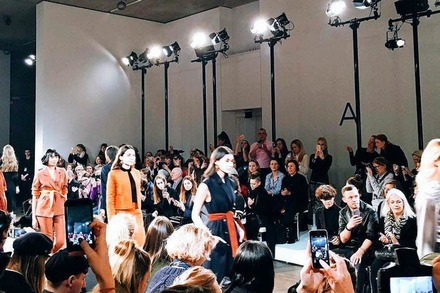 Acht Highlights der Fashion Week in Berlin