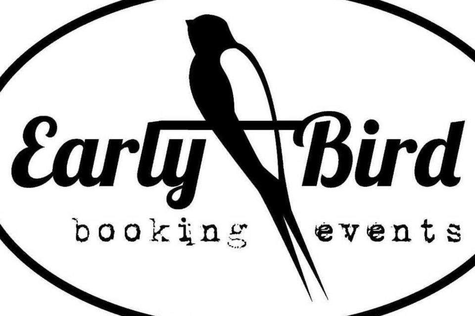 Early Bird Booking & Events