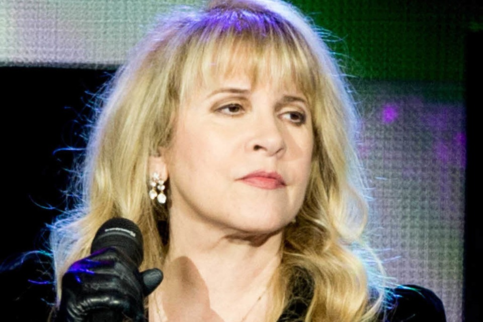 Stevie Nicks (Foto: dpa)
