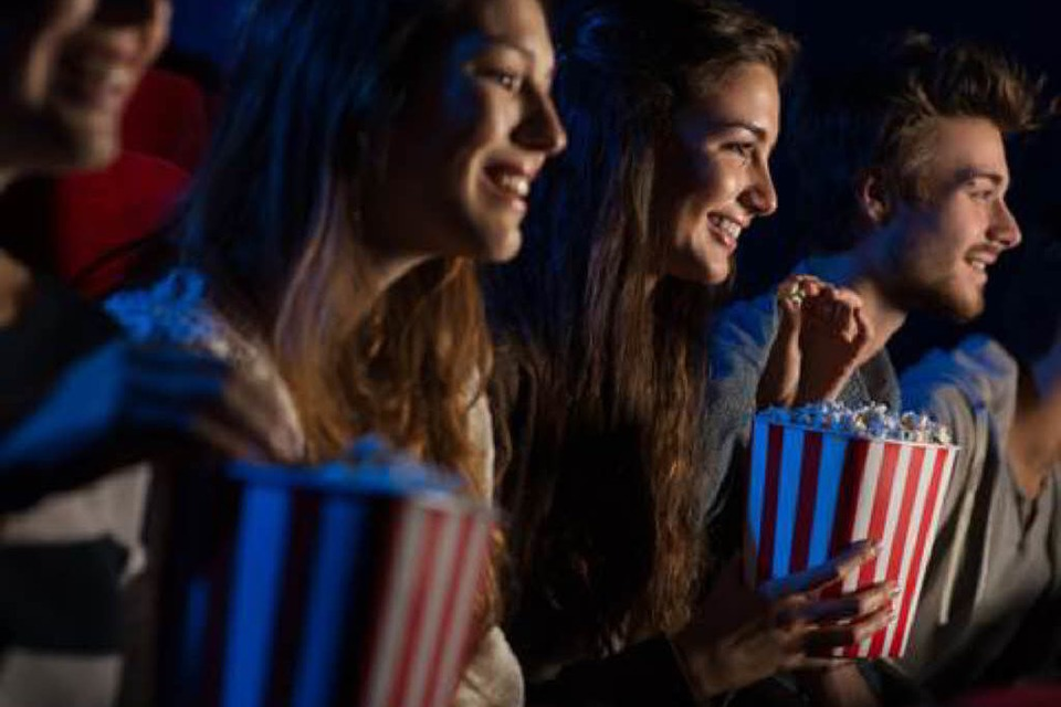 Die fudder Sneak Preview im Cinemaxx in Freiburg (Foto: StockPhotoPro - Fotolia)