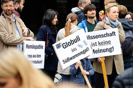 "Fotos: ""March for Science"" in Freiburg"