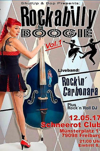 http://bz-ticket.de/rockabilly-boogie-vol-1-die-erste-rockabilly-party-im-schneerot-schneerot-club-bar-lounge-freiburg (Foto: Promo)