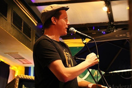 Was ging bei … 20 Jahre Poetry Slam Freiburg?
