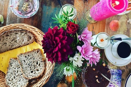 Brunch in Freiburg: Top 10 Brunch-Lokale