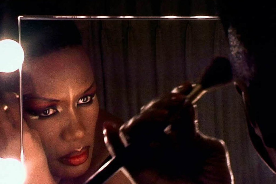 Grace Jones (Foto: Harmonie Freiburg)