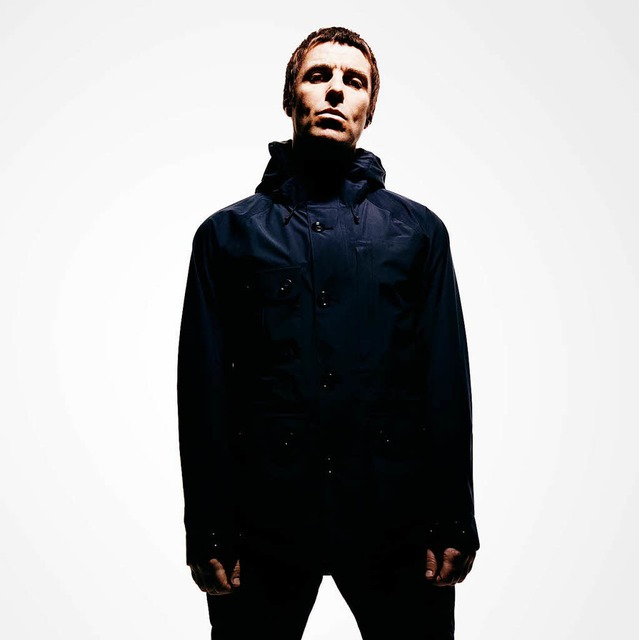 Liam Gallagher (Foto: Rankin)