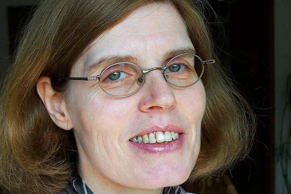 Prof. Dr. Ursula Nothelle-Wildfeuer (Foto: privat)