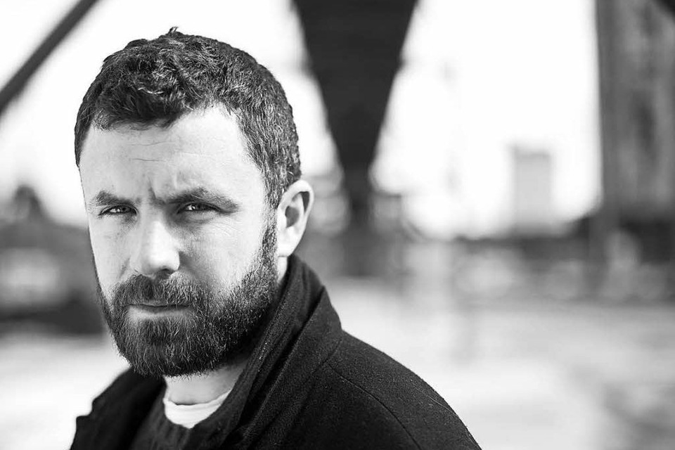 Der irische Singer-Songwriter Mick Flannery (Foto: Promo Photo)