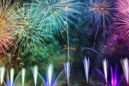 Silvester 2018/2019 in Freiburg: Alle Partys