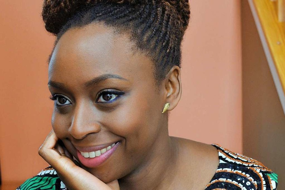 """We should all be feminist"", fordert die Autorin Chimamanda Ngozi Adichie (Foto: Ivara Esege)"