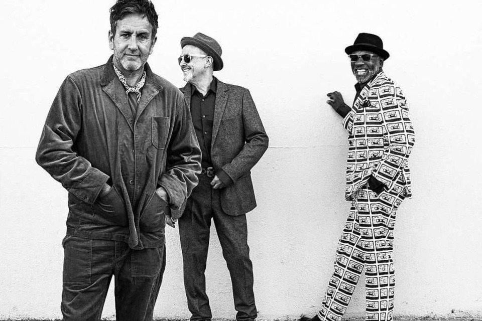 The Specials (Foto: Rolling Stone Park                   )