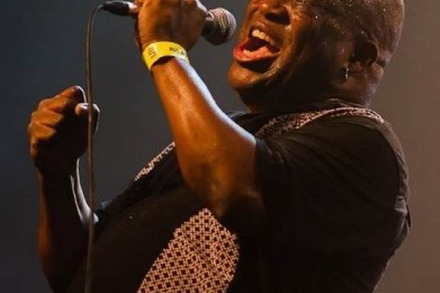 Heute: Barrence Whitfield & The Savages im Teng