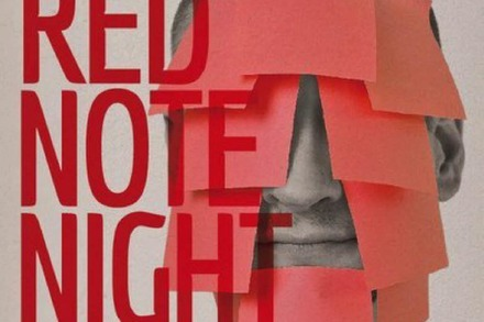Donnerstag: Red Note Night Charity-Party im Jazzhaus