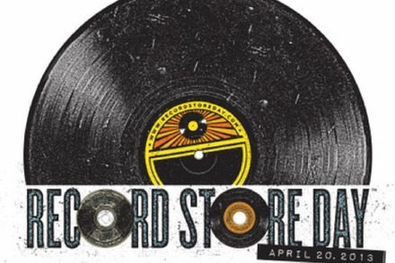 Samstag: Record Store Day bei Flight 13