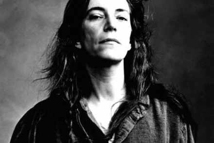 ZMF-Last-Minute-Verlosung: Patti Smith