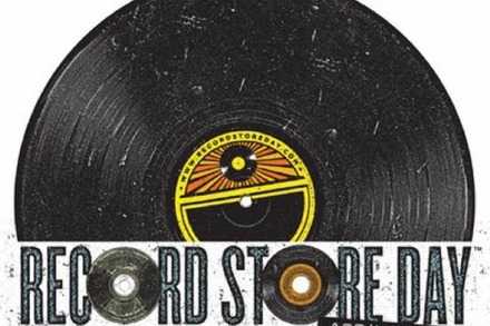 Samstag: Record Store Day!