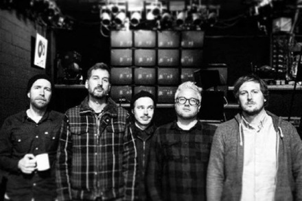 Last-Minute-Konzerttipp: The Tidal Sleep & Svalbard in der KTS