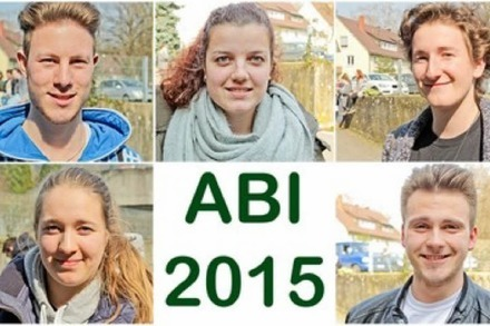Video & Umfrage: Deutsch-Abi 2015 - Wie war's?