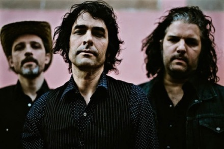 Last-Minute-Verlosung: The Jon Spencer Blues Explosion