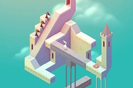App-Check: Monument Valley