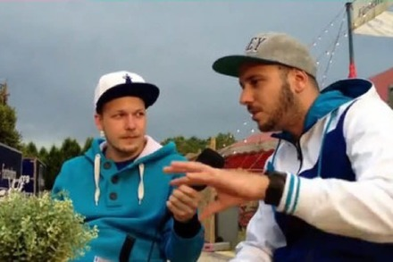 Video-Interview mit dem Freiburger Rapper Balance