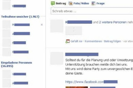 Project X: Stadt verbietet Facebook-Party am Opfinger See