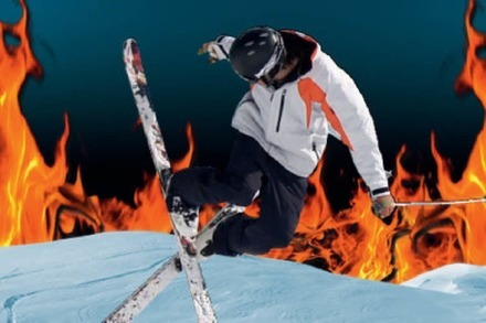 Schnee-Termine: Feldberg in Flammen & Snowboard Big Air