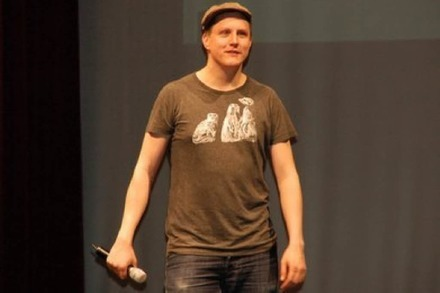 Nightlife-Guru: BW Poetry Slam 2012 im Theater Freiburg