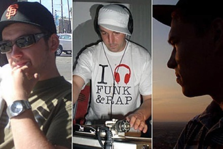 Playlist Preview: Funkmessiah, Tekx Be & Checkmate @ Furioso