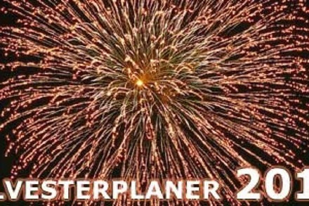 Alle Silvesterpartys in Freiburg am 31.12.2010
