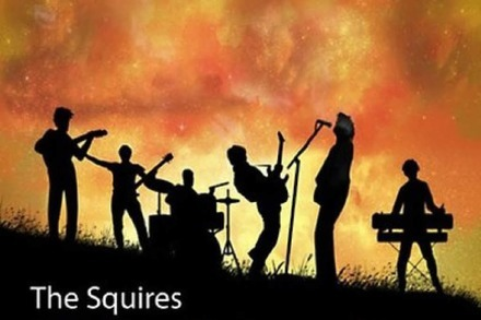 Badische Band-Namenskunde (82): The Squires