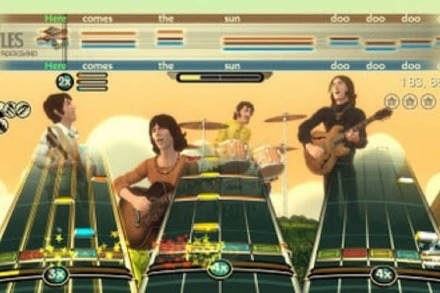 The Beatles Rockband: Hausmusik mit John, Paul, George und Ringo