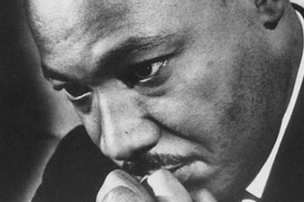 """28. August 1963: """"I Have A Dream"""""""