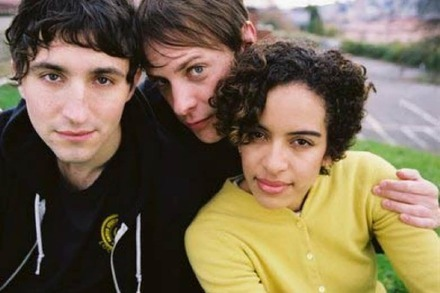 Verlosung: The Thermals im Volkshaus Basel
