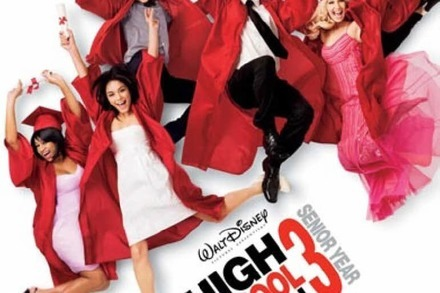 Der High School Musical 3-Hype