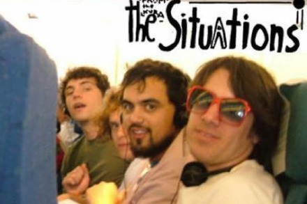 Wo rockt's? The Situations im White Rabbit