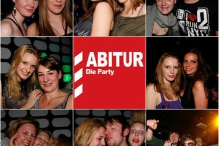 Fotos: Abitur - Die Party