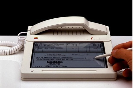 The very first iPhone