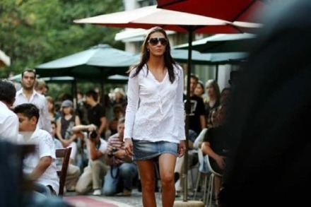 Foto-Galerie: Fashion in the City