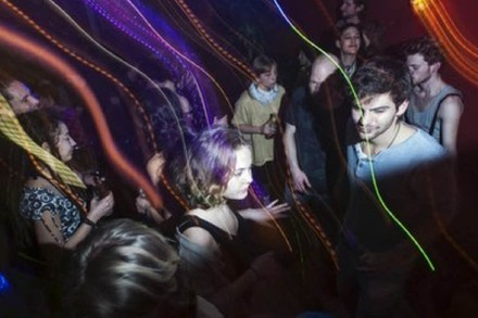 Fotogalerie: Leotronic Night in der Leo Bar