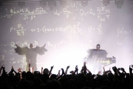 Nightlife-Guru: Pet Shop Boys @ ZMF-Zirkuszelt