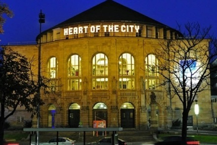 Ear of the City: Das Stadttheater in neuem Lichte