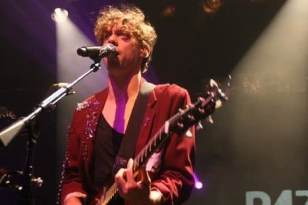 Razorlight im Zirkuszelt: Coolness ohne Golden Touch
