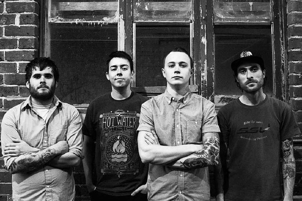 The Flatliners (Foto: Scotte Woods)