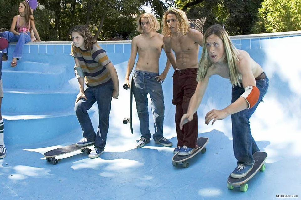 Lords of Dogtown (Foto: Columbia TriStar Pictures)