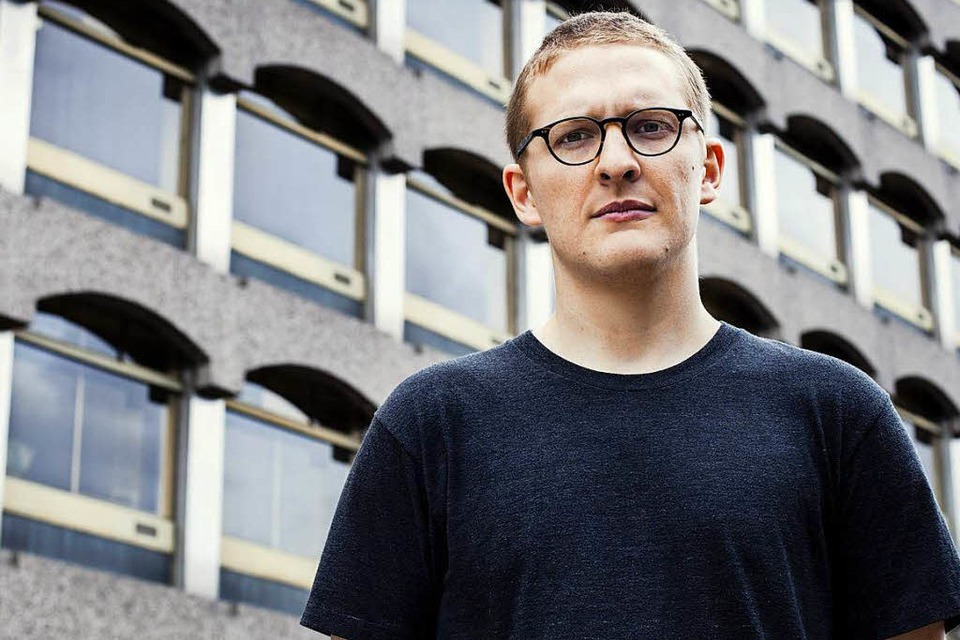 Sam Shephert alias Floating Points. (Foto: Pro)