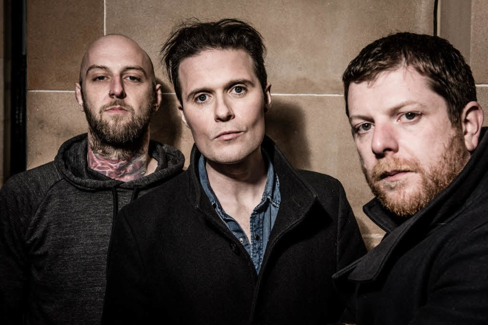 The Fratellis (Foto: Nicky J Sims)
