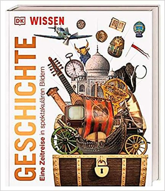 Foto: Verlag Dorling Kindersley